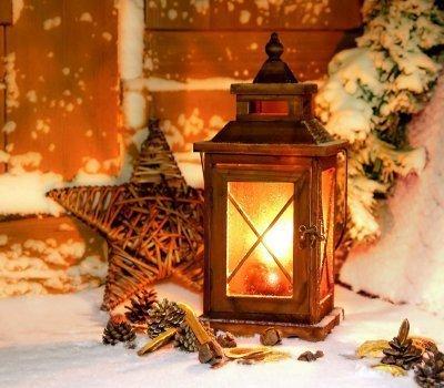 Święta Bożego Narodzenia - First minute !