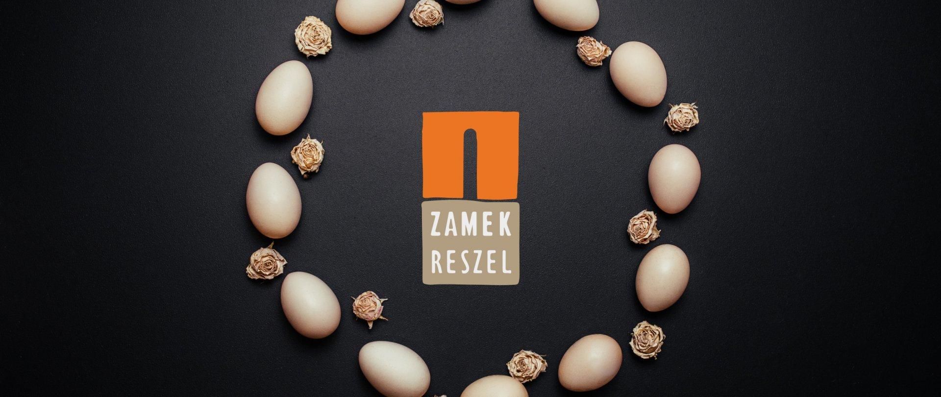 Wielkanoc 2020 na zamku w Reszlu!