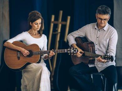 Koncert na Zamku! | Korycki & Żukowska