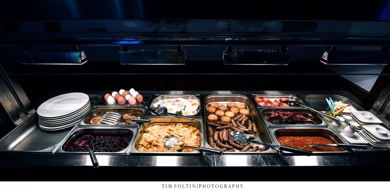 Übernachtung mit Frühstück (Wochenende)