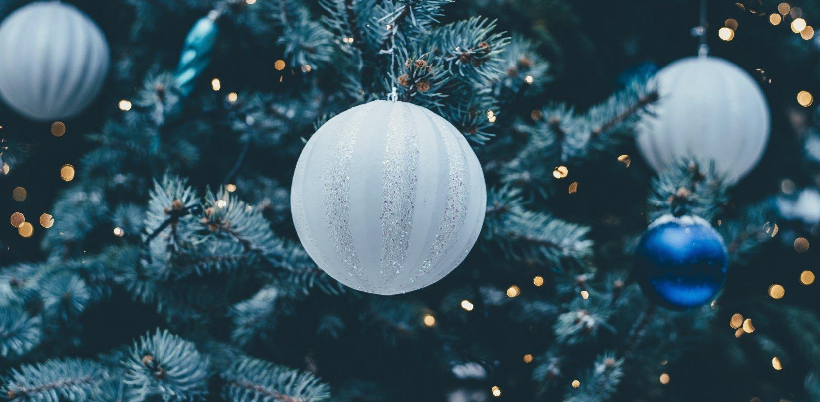 Weihnachten 2021 - 3 Übernachtungen