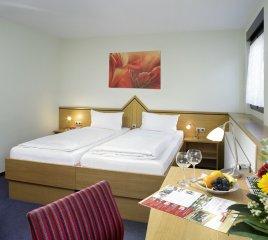 Zimmer Doppel Standard